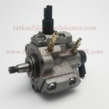 Bosch Fuel Injection Pump 0445010163 f Peugeot 806 2.0 HDI 80 kW 109 PS