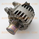 Original Valeo Lichtmaschine AudiQ2 1.0/1.4 TFSI 2016-2019 85/110 kW,115/150 PS